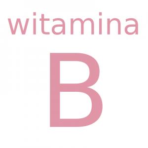 witamina B