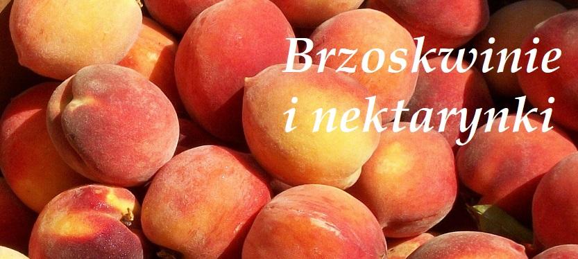 Brzoskwinie i nektarynki - 10 cennych właściwości