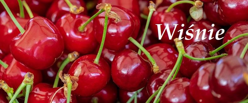 Wiśnie - 10 cennych właściwości